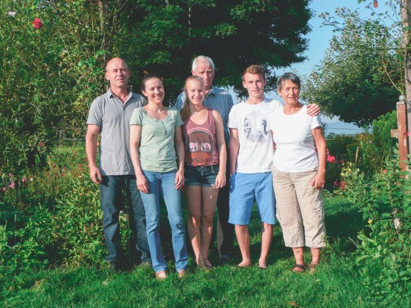 Familie Engler